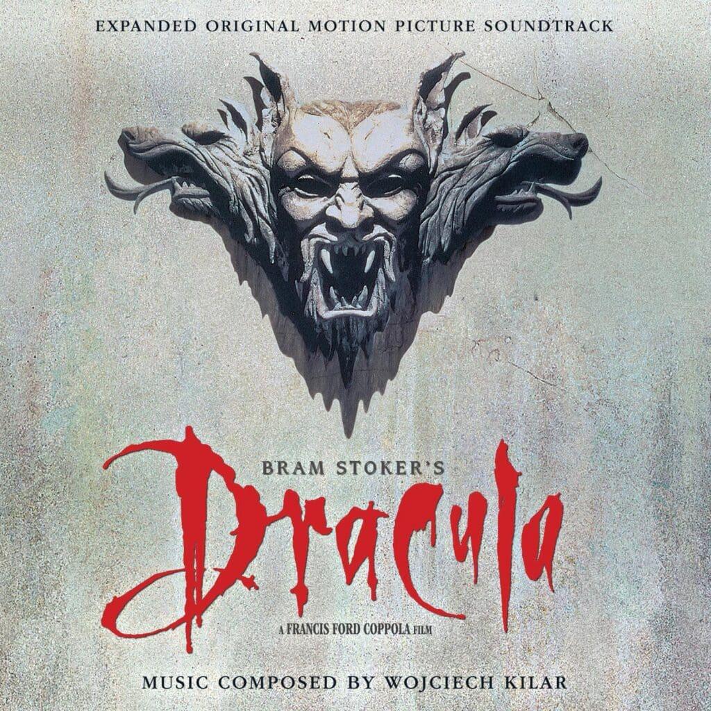 Bram Stoker Dracula CD Reissue LLLCD1469 02
