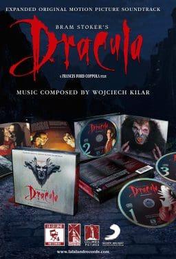 Bram Stoker Dracula CD Reissue LLLCD1469 03 Ultimate Eurythmics Annie Lennox