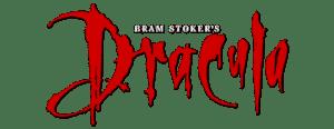 Bram Stoker Dracula CD Reissue LLLCD1469 Logo