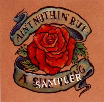Annie Lennox Tour 2020 2020   Annie Lennox   Promo Compilation   Mama   USA   Promo CD