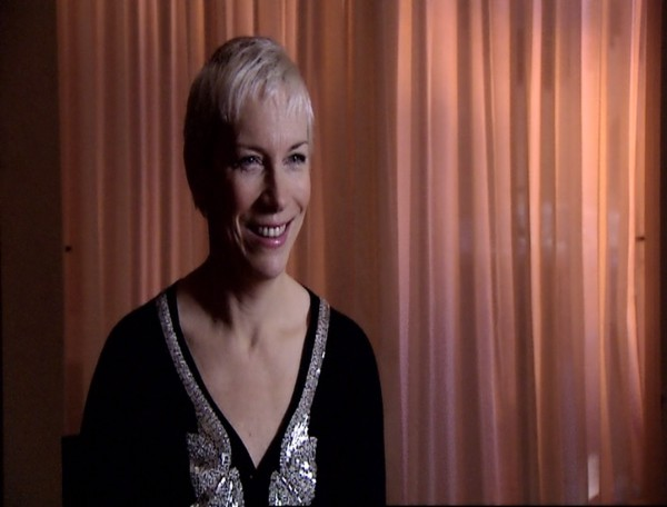 Eurythmics Ultimate Collection: The Annie Lennox Collection
